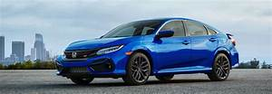 2020 Honda Civic Si Sedan For Sale In Fort Lauderdale  Fl