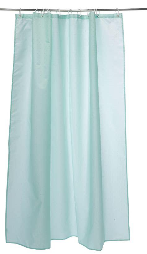 Waterproof Bathroom Shower Curtains & Hooks 180cm X 180cm