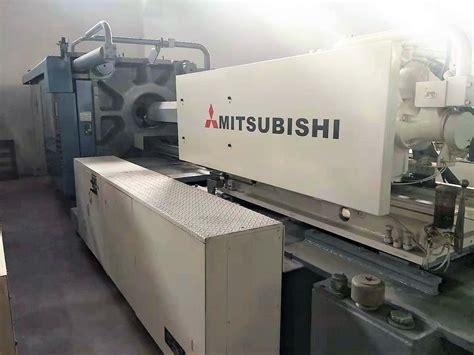 Mitsubishi Injection Molding by Mitsubishi 650t 650mmg Used Injection Molding Machine