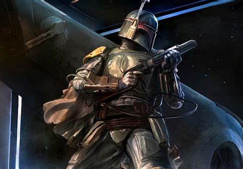 Star Wars: 9 Characters That Have Worn Mandalorian Armor ...