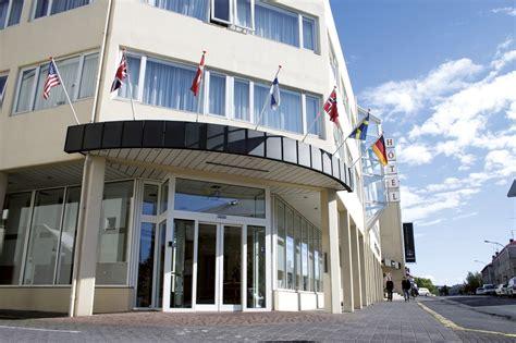 fosshotel iceland hotel reykjavik regent holidays hotels reykjavik