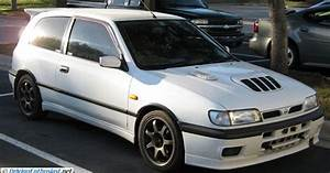 Sunny Gti R : personally i reckon this is cooler than any gt r ~ Medecine-chirurgie-esthetiques.com Avis de Voitures