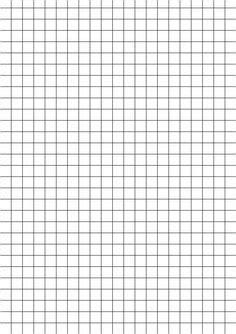 Feuilles de papier quadrillé à télécharger plus. Épinglé par Yayin sur pattern en 2020   Pixel art à ...
