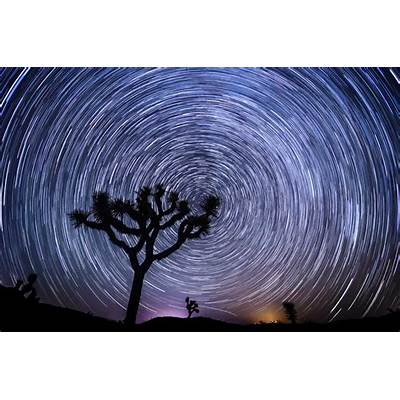 Step by Guide to Photographing Star TrailsWhere