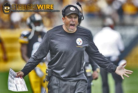 todd haley     game  scoring steelers wire