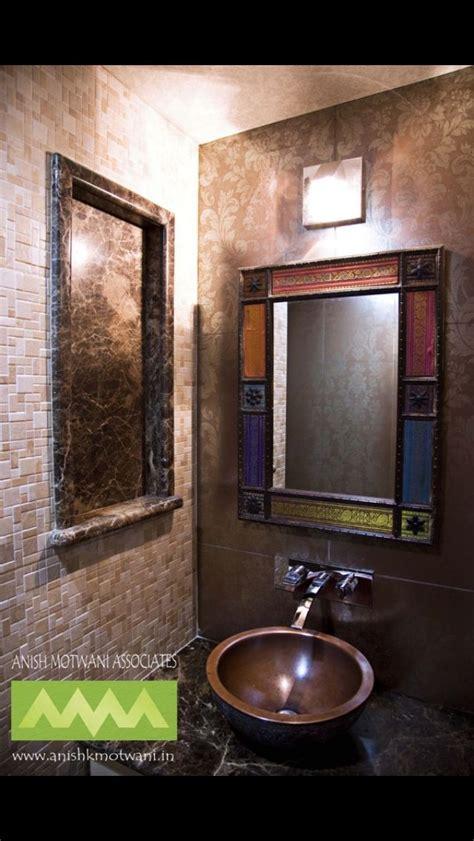 bathroom design ideas images wash basin design by anish motwani modern bathroom