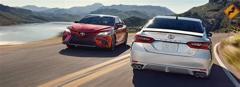 Wilder Toyota by How Fuel Efficient Is The Toyota Camry Wilde Toyota