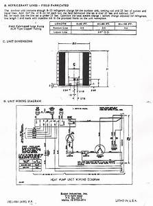 Wiring Diagram For Tempstar Heat Pump