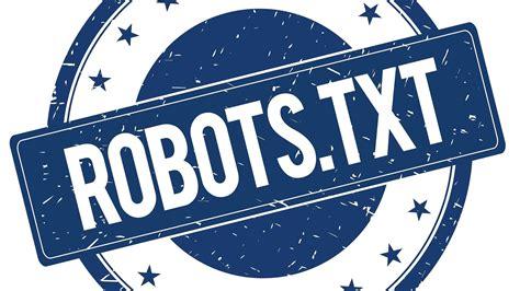 txt robots seo fun file examples
