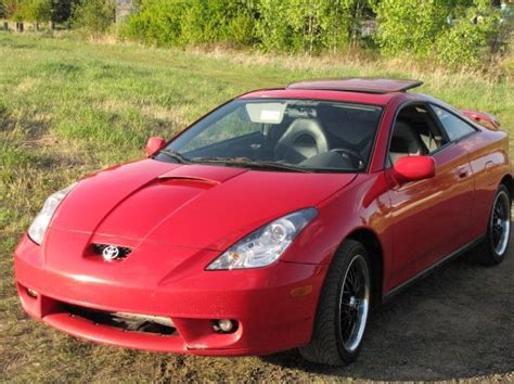 2000 Toyota Celica Gt Specs by 2000 Toyota Celica Overview Cargurus