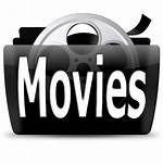 Folder Icon Movies Drive Icons Recovery Film