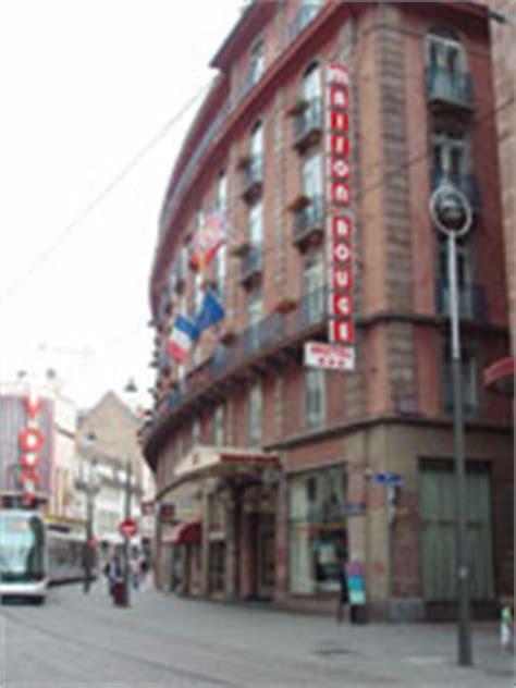 strasbourg info hotel maison strasbourg