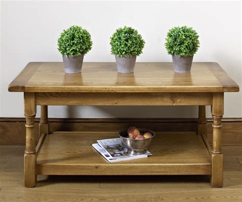 Old Charm Chatsworth 2901 Coffee Table  Coffee Tables