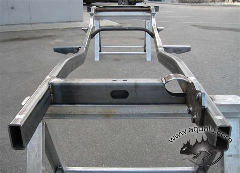 quad cab frame  wb hard bodies