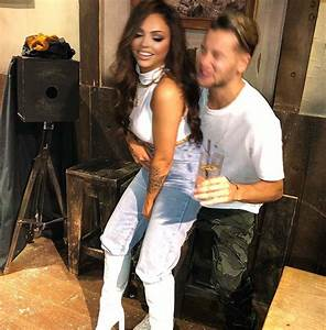 Little Mix's Jesy Nelson and Love Island's Chris Hughes ...