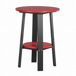 Tall, Deluxe, End, Table