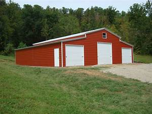 Metal barns virginia va steel pole barns virginia va for Barn tin prices