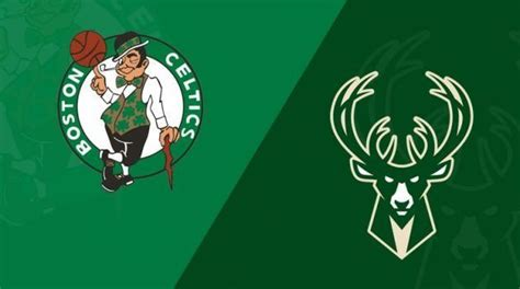 NBA Playoffs Series Preview: Celtics vs Bucks | Nba ...