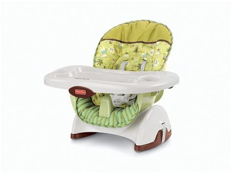 baby infant toddler high chair booster seat fisher price