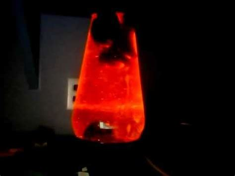 black and orange lava l youtube
