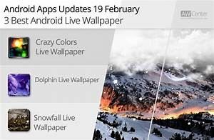 3 Best Android Live Wallpaper