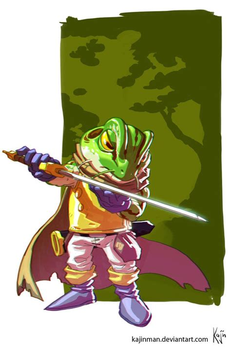 174 Best Images About Chrono Trigger On Pinterest