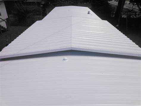 mobile home roof repair southern builders roofover mobile home roof repair