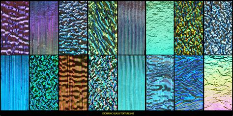 Lighting & Dichroic Glass