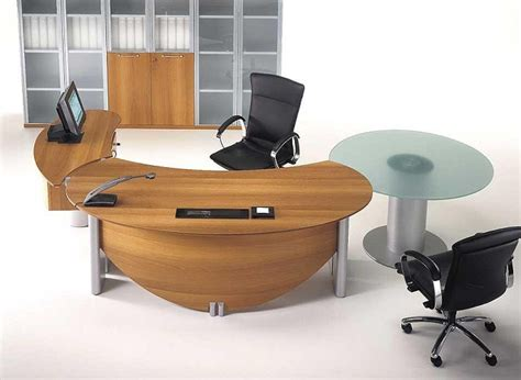 21 Lastest Cool Office Desks Yvotubecom