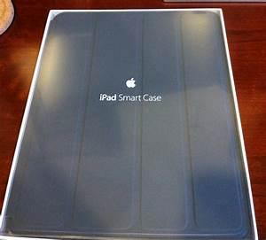 Apple iPad 2/New iPad Smart Case Review – The Gadgeteer