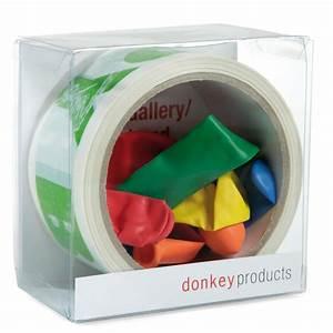 Donkey Products : donkey products klebeband birthday meter ~ Eleganceandgraceweddings.com Haus und Dekorationen