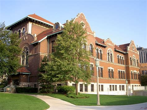 A Brief History Of Loyola University Chicago