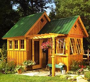 Shed garden: Free 10 x12 shed plans and cost Info
