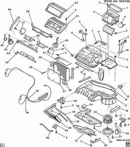 2000 Buick Lesabre Blower Motor Replacement  Buick  Auto Wiring Diagram
