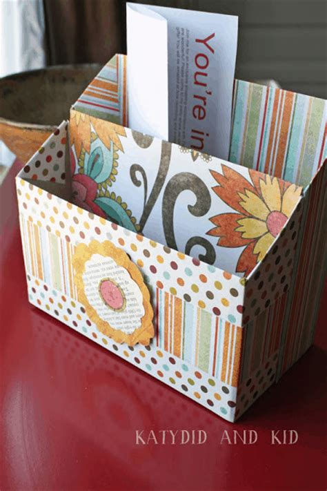 diy cereal box projects   start anytime