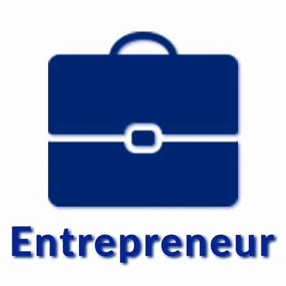 Package Entrepreneur Icon Business