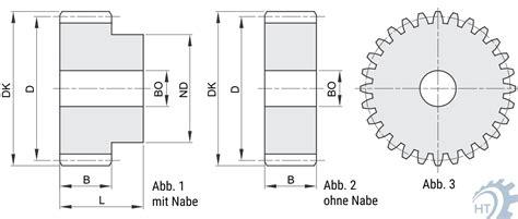 stirnradzahnrad stahl modul  holtech antriebstechnik