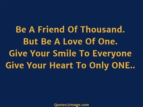 give  heart    friendship quotes  image