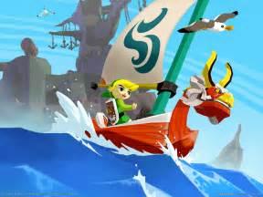 Legend Of Zelda Wind Waker Wallpapers Legend Of Zelda