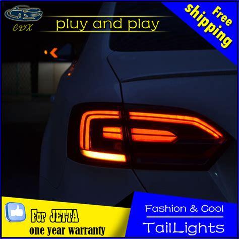 vw jetta tail light assembly car styling tail l for vw jetta tail lights 2011 2014