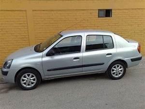 Gallery Renault Clio 2004 Sedan
