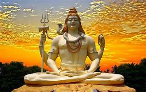 Amazing Lord Shiva Wallpapers (1080P HD Pics & Images)