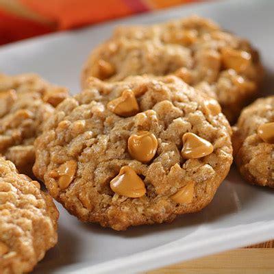 oatmeal butterscotch cookies sensibly delicious oatmeal butterscotch cookies nestl 201 174 very best baking