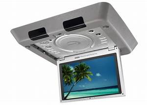 Visteon Xv101 Portable  Dockable Dvd Speler
