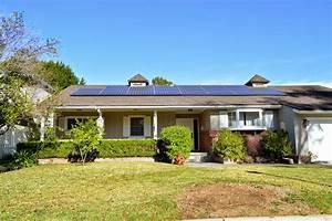 combien de panneau pour une maison panneaux solaires With combien de panneau photovoltaique pour une maison
