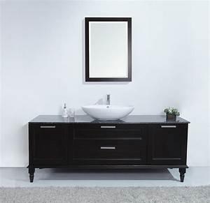 Unique bathroom vanities design contemporary bathroom for Unique bathroom sinks and vanities