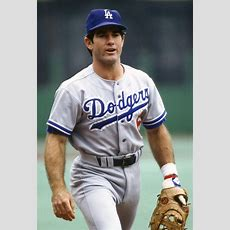 Steve Garvey  Brooklyn & La Dodgers Pinterest