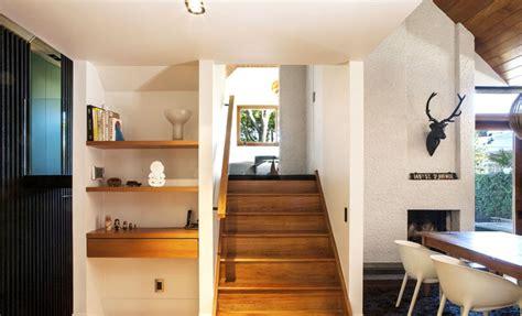 cozy renovated  zealand house interiorzine