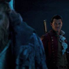 gaston luke evans beauty   beast  beauty