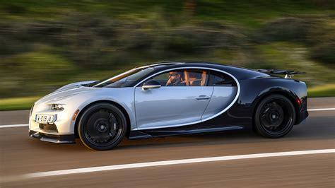 Bugatti Chiron Tires by Bugatti Chiron Needs More Advanced Tires To Hit 300 Mph